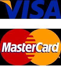 Visa et MasterCard